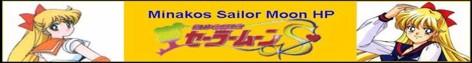 Minakos Sailor Moon HP